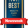 Newsweek Badge